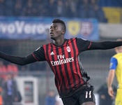 Transfer Rater: M'Baye Niang to Arsenal, William Carvalho to Man City