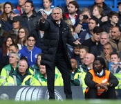 Mourinho humbled by his old club